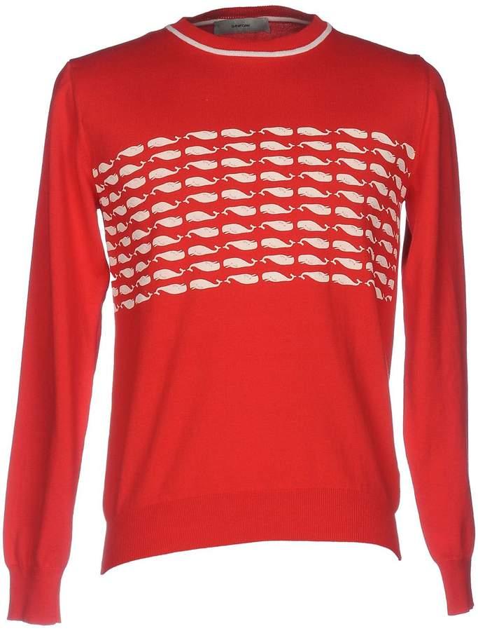 Mauro Grifoni Sweaters - Item 39736086HX