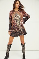 Thumbnail for your product : Free People Stevie Printed Tunic