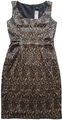Ann Taylor Beige Dress for Women