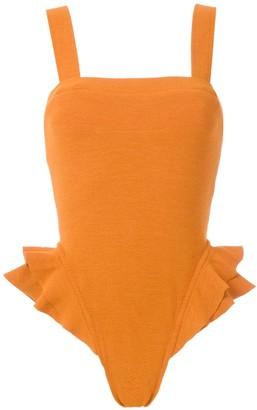 Clube Bossa Barres swimsuit