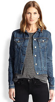 rag & bone/JEAN Jean Jacket