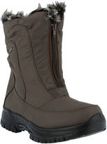 Spring Step Zigzag Short Cold-Weather Boots