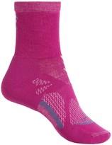 Lorpen T3 CoolMax® Light Hiker Socks - Crew (For Women)