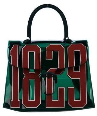 Delvaux Hero Bag