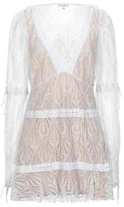 For Love & Lemons Short dress