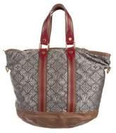 Louis Vuitton Monogram Aviator Bag