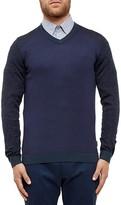 Ted Baker Camvee Merino Wool Sweater