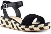 Nine West Women's Allium Ankle Strap Sandal