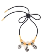 Marni Necklace with Strass