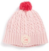 The North Face Infant Minna Beanie - Pink