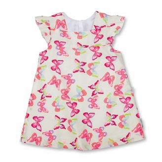 Sterntaler Baby Girls' Robe Bebe Dress