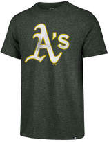 '47 Men's Oakland Athletics Coop Triblend Match T-Shirt
