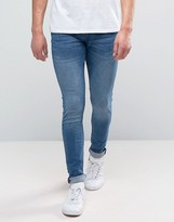 Blend of America Lunar Super Skinny Jeans