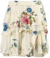 Culture EDINA Mini skirt nude mix