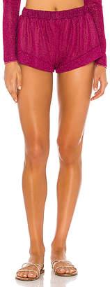 Oseree Lumiere Shorts
