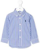 Ralph Lauren striped buttondown shirt