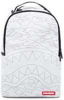Sprayground Boys' DIY Shark Backpack