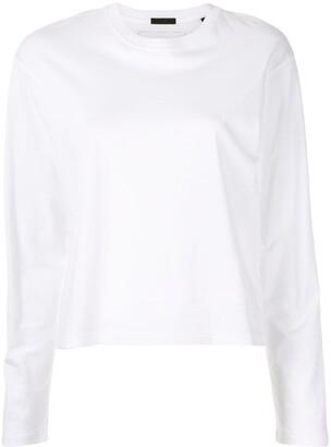 ATM Anthony Thomas Melillo long sleeved Boy T-Shirt