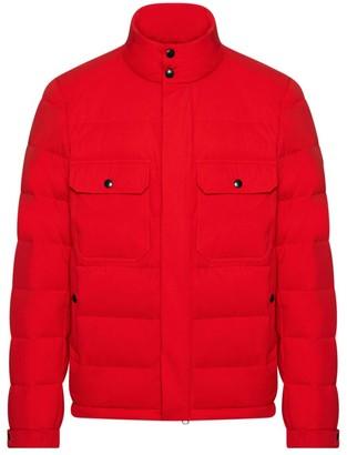 Woolrich Sierra Stag Down Puff Jacket