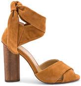 Splendid Johnson Heel in Cognac. - size 10 (also in 6,7.5,8,8.5,9,9.5)
