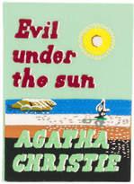 Olympia Le-Tan Evil Under the Sun clutch