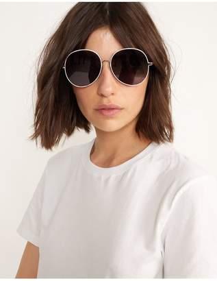 Cynthia Rowley Havana Sunglasses