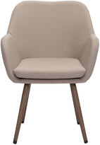 ZUO 808 Home Pismo Dining Chair