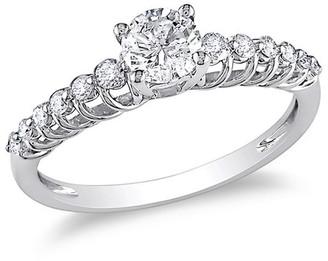 Rina Limor Fine Jewelry 14K 0.70 Ct. Tw. Diamond Engagement Ring