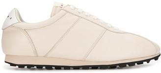 Marni Nappa Leather Sneakers