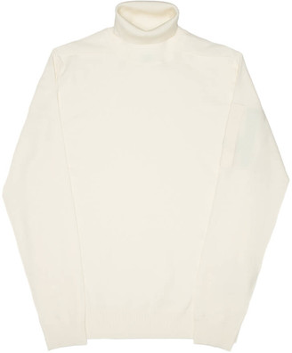 C.P. Company Turtleneck Sweater