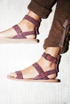 Faryl Robin Crossfire Sandal by at Free People