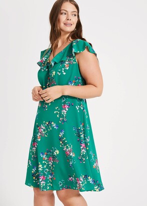 Phase Eight Jessy Floral Dress