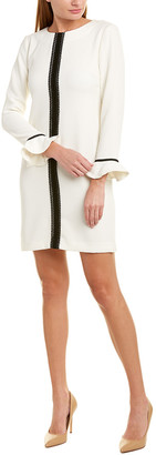 Sara Campbell Sheath Dress