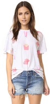 Wildfox Couture Wine & Diner Tee