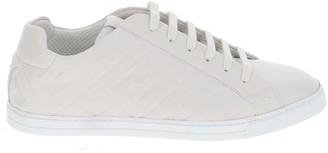 Fendi 3D Macro FF Motif Sneakers