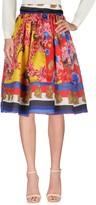 Leitmotiv Knee length skirts - Item 35357460