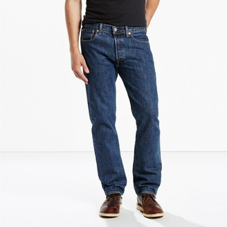 """Levi's 501 Big and Tall Jeans, Length 32"""""""