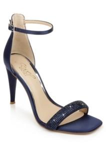 Badgley Mischka Women's Easter High Heel Evening Sandal Women's Shoes