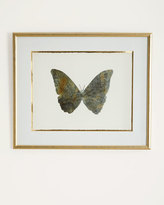 "John-Richard Collection Shimmering Butterfly III"" Artwork"
