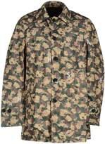 Golden Goose Deluxe Brand Overcoats - Item 41608157
