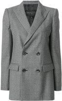 Giambattista Valli double-breasted classic blazer