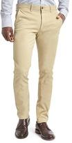 Gap Classic stretch skinny fit khakis