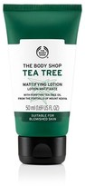 The Body Shop Tea Tree Oil Mattifying Lotion