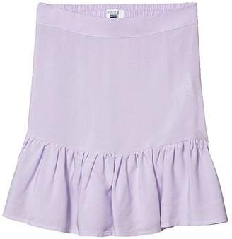 Cotton On Free Harper Skirt (Big Kids) (Vintage Lilac) Girl's Skirt