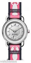 Sperry Women's 10014927 Hayden Analog Display Japanese Quartz Watch with Pink Strap