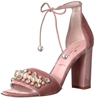 Kate Spade Women's IVERNA Heeled Sandal
