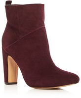 Rachel Zoe Elizabeth High Heel Booties