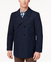 Lauren Ralph Lauren Men's Classic-Fit Double-Breasted Raincoat