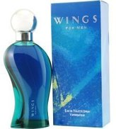 Giorgio Beverly Hills Wings By For Men. Eau De Toilette Spray 1.7 Oz by