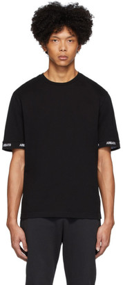 Axel Arigato Black Feature T-Shirt